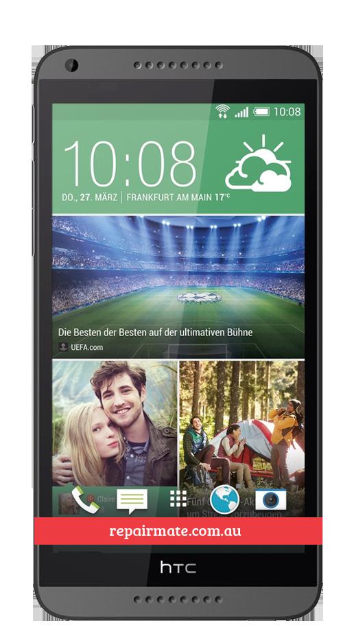 Repair HTC Desire 816