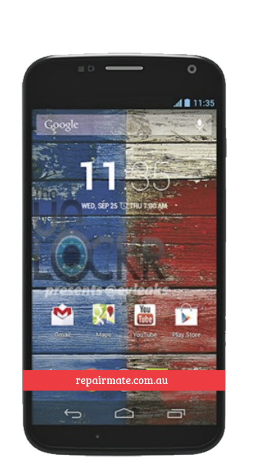 Repair Motorola Moto X