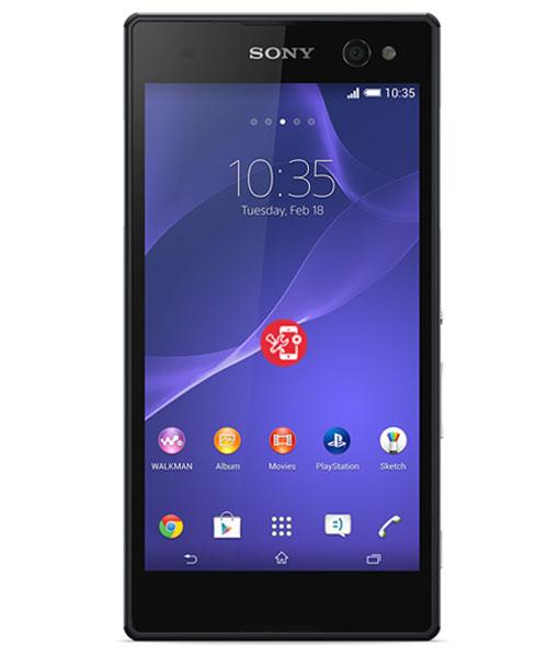 Repair Sony Xperia C3