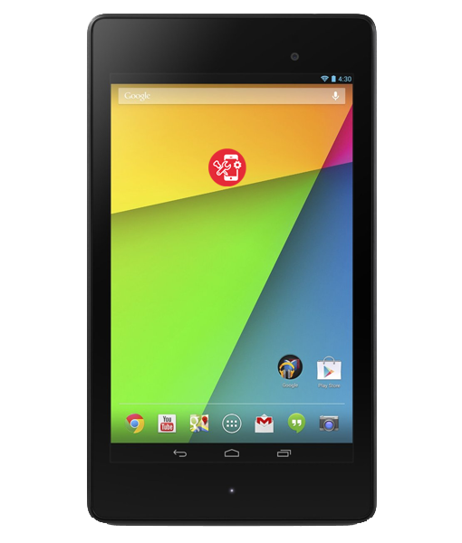 Repair Asus Google Nexus 7