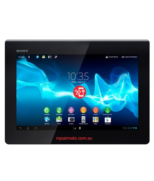 Repair Sony Xperia Z Tablet