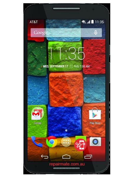 Motorola Moto X (2nd Gen.) Repair