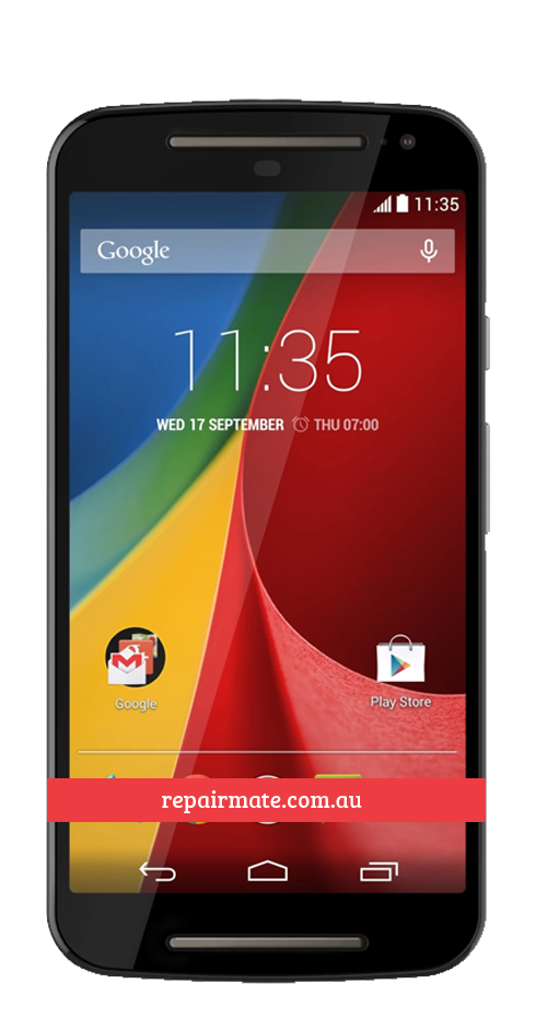 Repair Motorola Moto G (2nd gen)