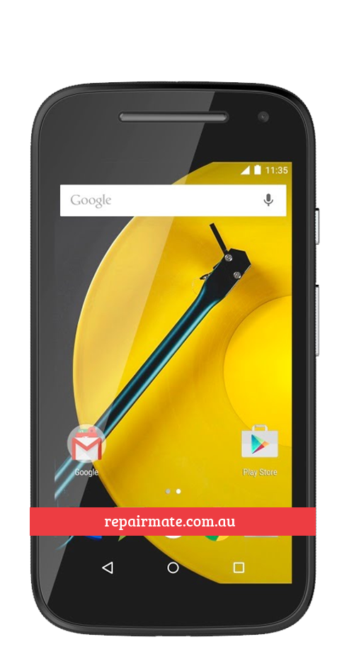 Repair Motorola Moto E (2nd gen)