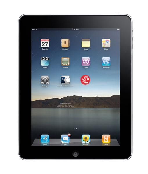 Repair iPad 1