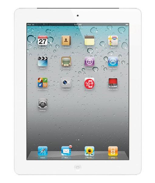 Repair iPad 2
