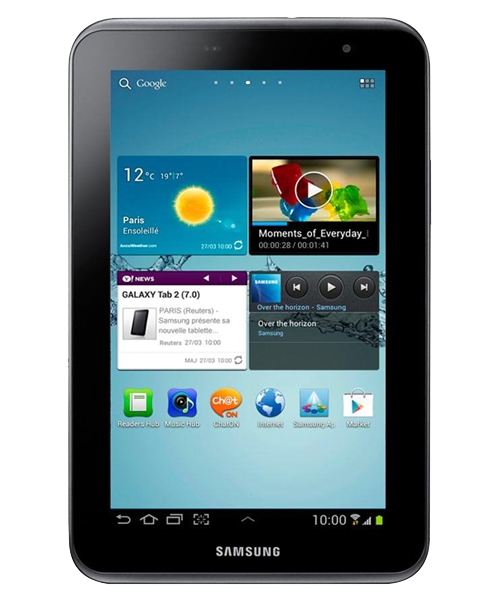 Repair Samsung Galaxy Tab 2 P3100 P3110 P3113