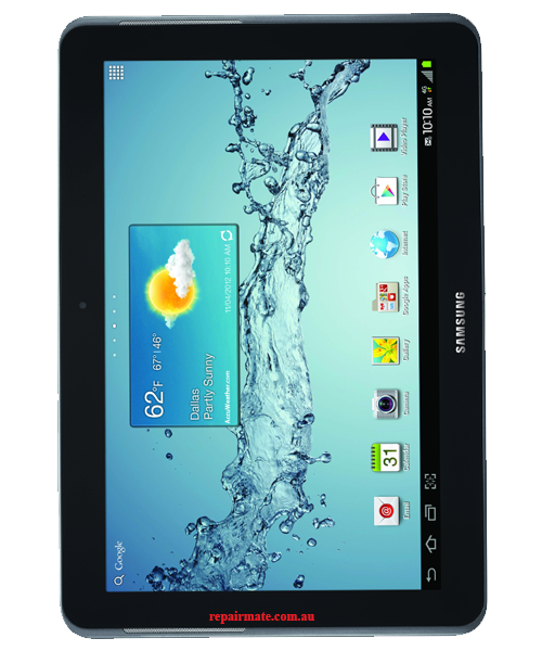 Samsung Galaxy Tab 2 10.1 P5100 P5110 Repair