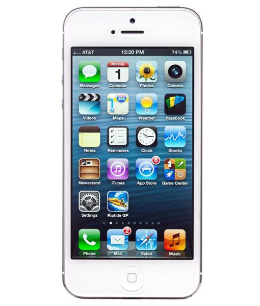Repair iPhone 5