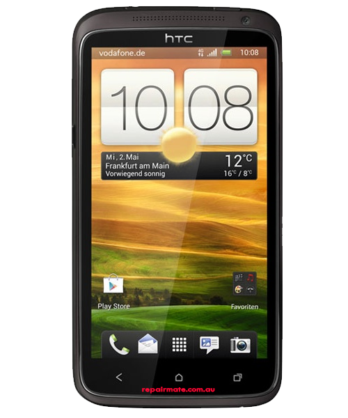 Repair HTC One X