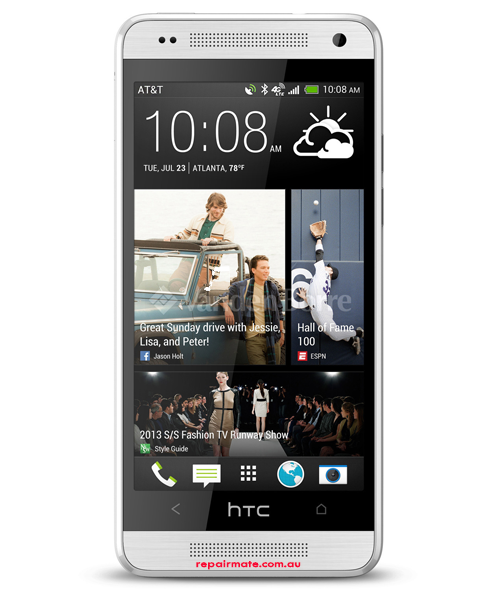 Repair HTC One mini