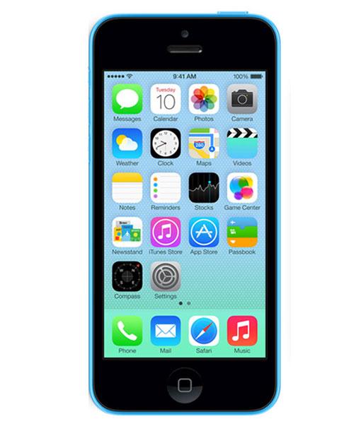 Repair iPhone 5C