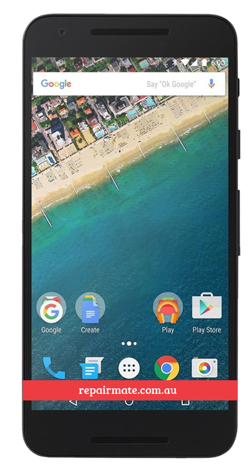 LG Google Nexus 5X Repair