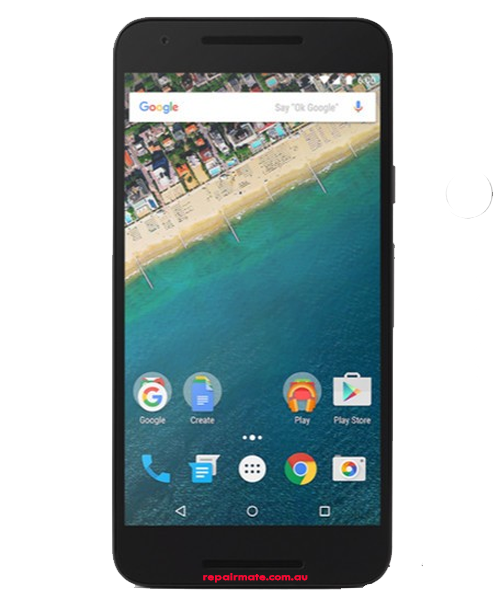 Repair LG Google Nexus 5X