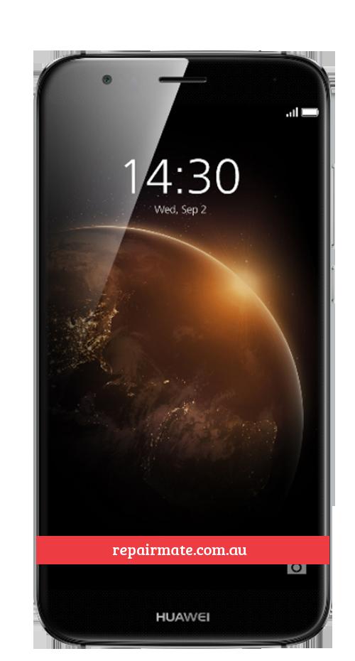 Repair Huawei G8
