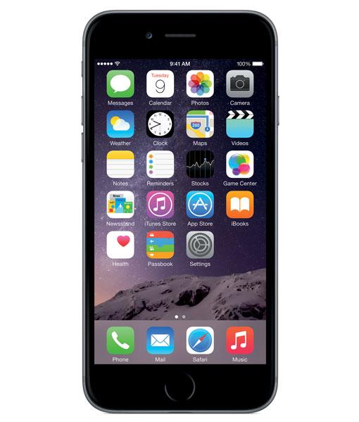 Repair iPhone 6