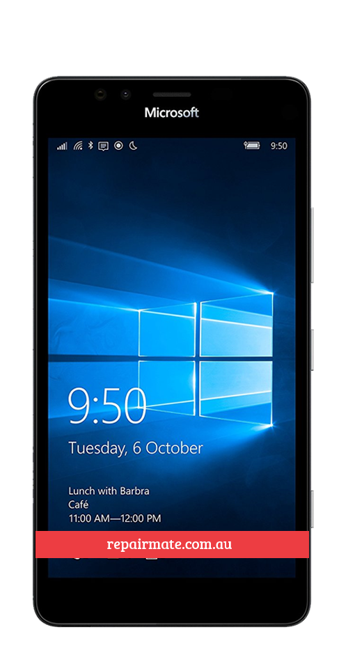 Repair Microsoft Lumia 950