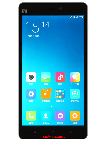 Repair Xiaomi Mi 4i