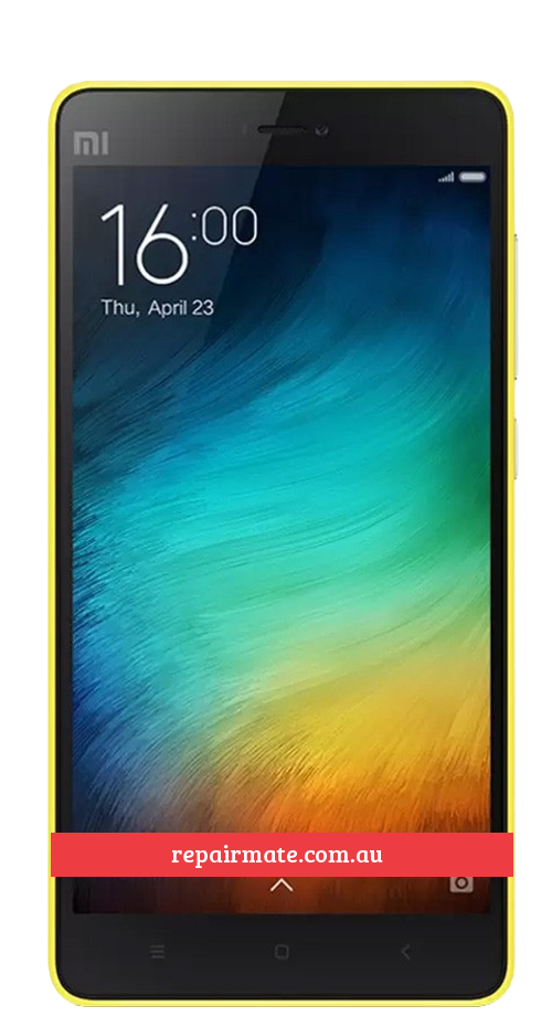 Xiaomi Mi 4i Repair