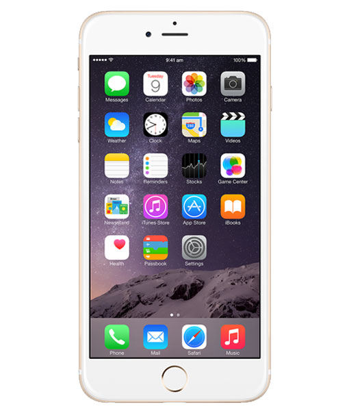 Repair iPhone 6 Plus