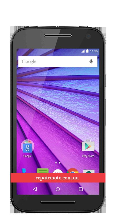 Repair Motorola Moto G (3rd gen)