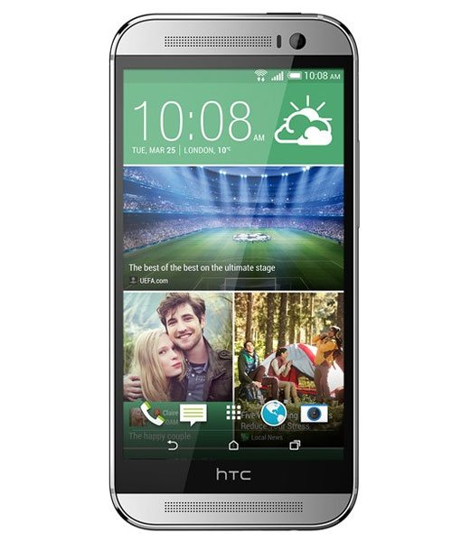 Repair HTC One M8