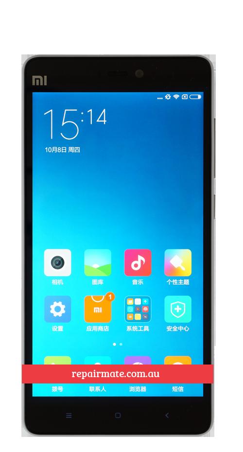 Xiaomi Mi 4c Repair