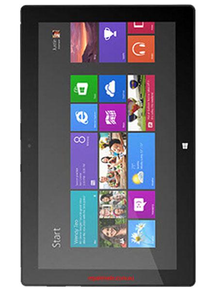 Repair Microsoft Surface RT 2