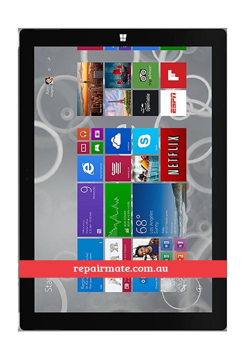 Microsoft Surface PRO 3 Repair