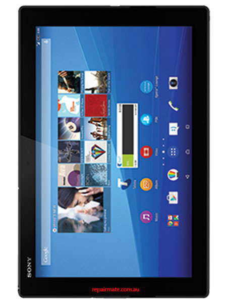 Repair Sony Xperia Z4 Tablet