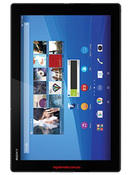 Repair Sony Xperia Z4 Tablet