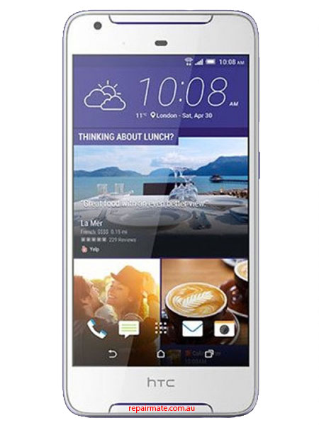 HTC Desire 628 Repair