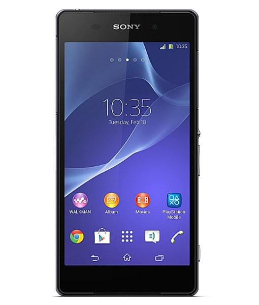 Sony  Xperia Z2 Repair