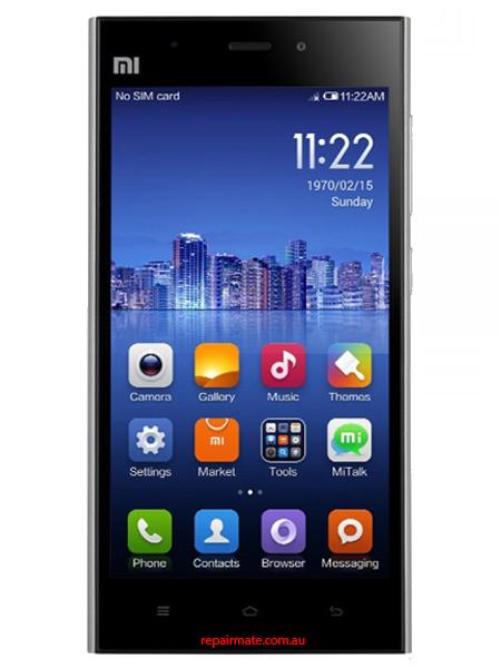 Repair Xiaomi Mi 3