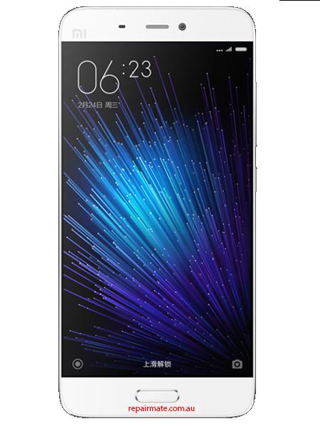 Repair Xiaomi Mi 5S