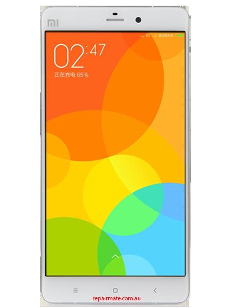 Repair Xiaomi Mi Note