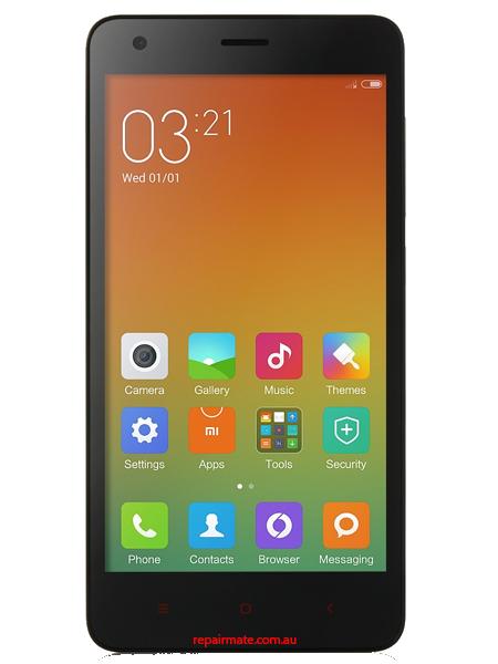 Repair Xiaomi Redmi 3