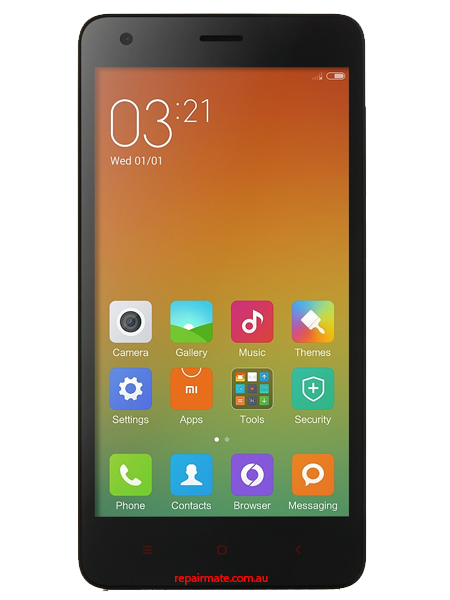 Repair Xiaomi Redmi 3S