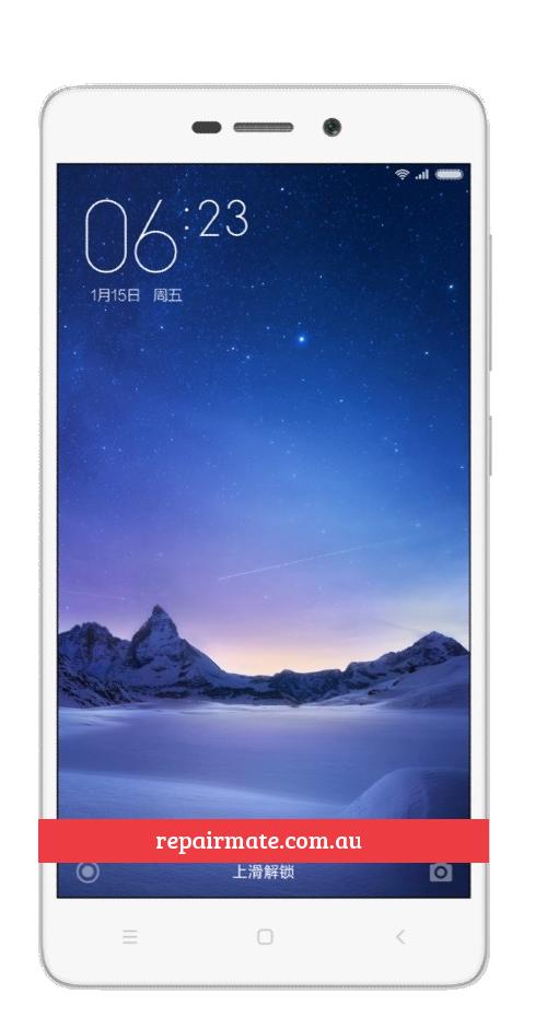 Xiaomi Redmi 3X Repair