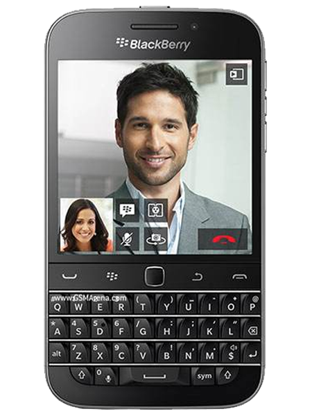 Repair Blackberry Q20