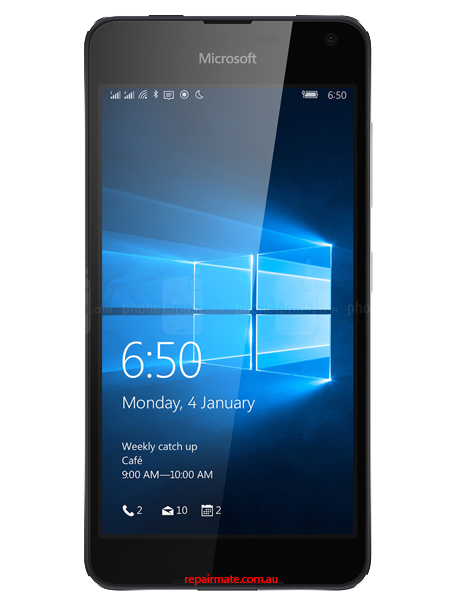 Repair Microsoft Lumia 650