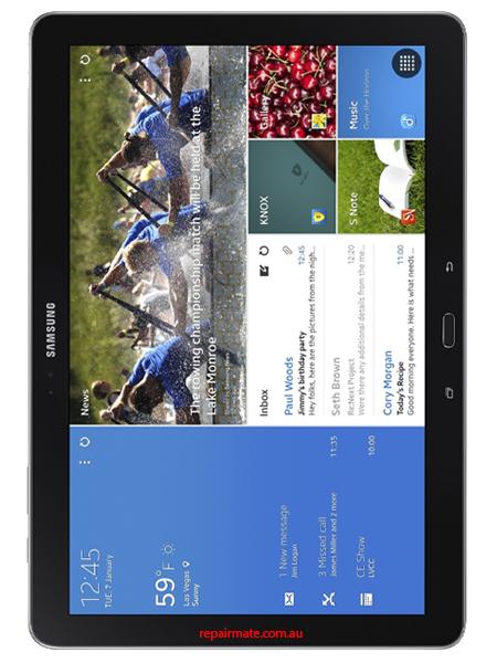 Repair Samsung Galaxy Tab Pro 10.1 T520