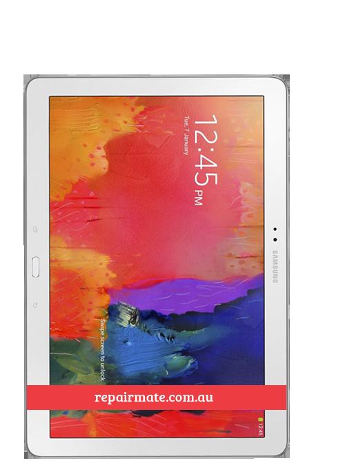 Repair Samsung Galaxy Tab Pro 12.2 P900