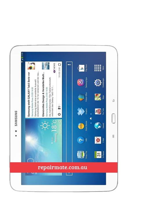 Samsung Galaxy Tab 3 10.1 P5200 Repair
