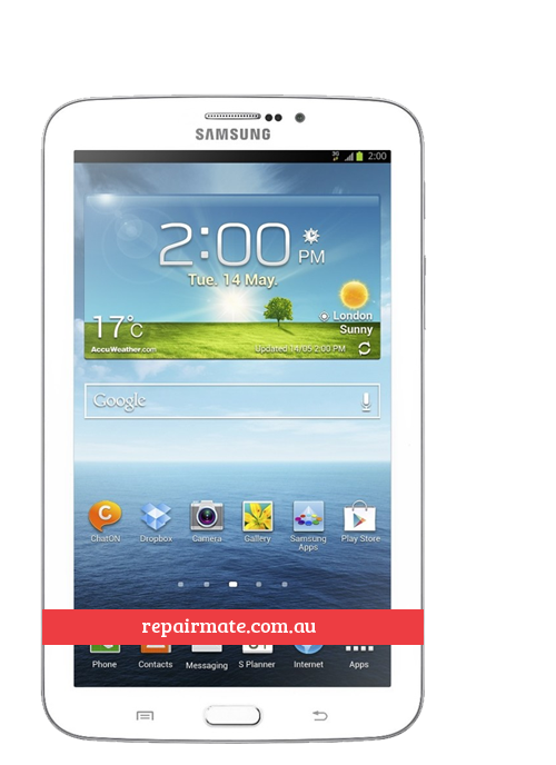 Repair Samsung Tab 3 7.0 T210 T211 T215