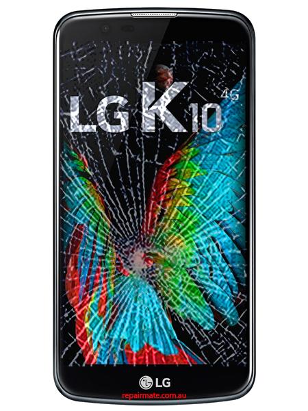 Repair LG K10