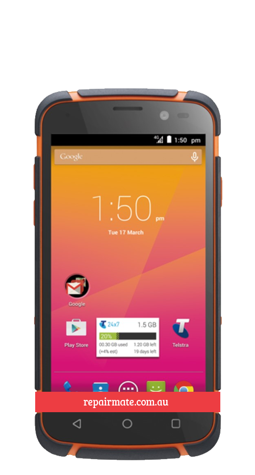 Repair ZTE Telstra Tough Max