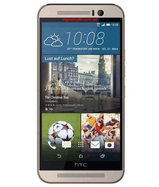 HTC One M9 Repair