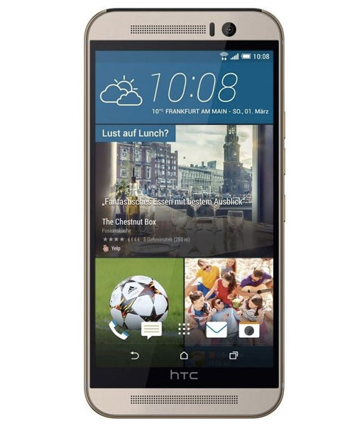 Repair HTC One M9