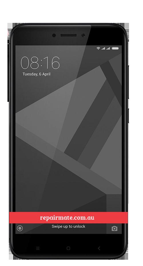 Repair Xiaomi Redmi 4X